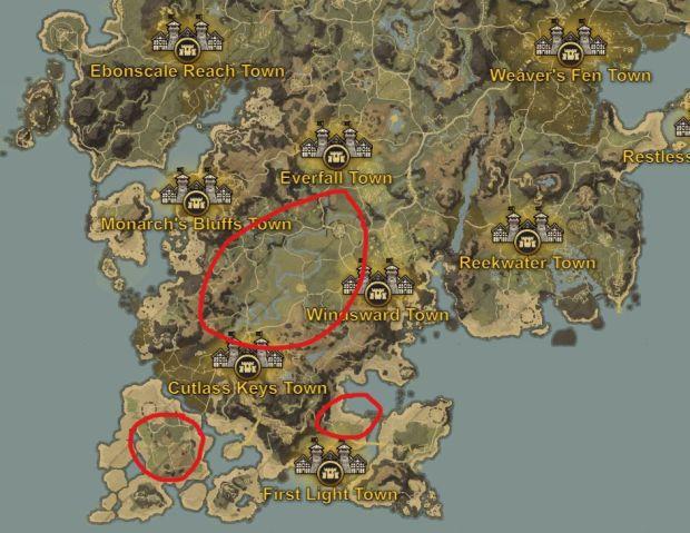 New World Hemp Locations (2)