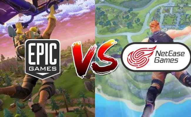 Did Epic Games Make A Legal Action Against The Developer