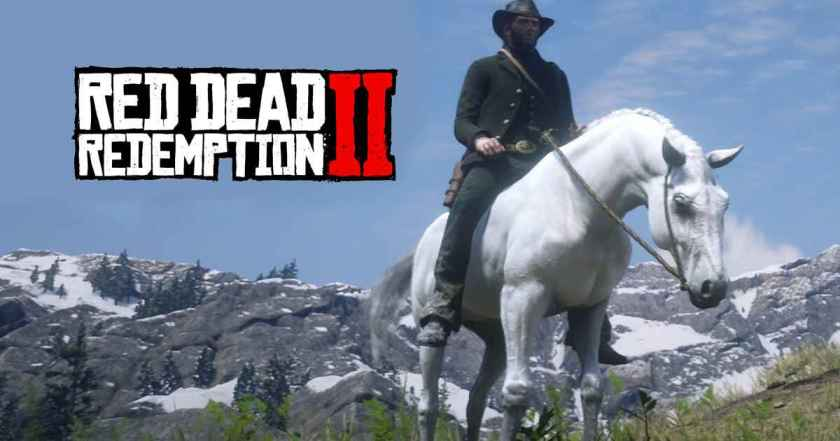 Red Dead Redemption 2: Where To Find The Ultra Rare Wild ... - 1200 x 630 jpeg 120kB