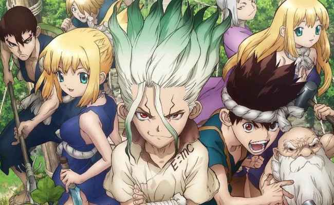 Dr Stone Episode 24 Release Date And Spoilers What We Know So Far