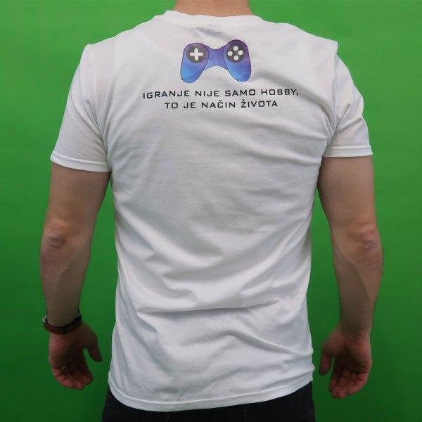 GameNOEL muška majica