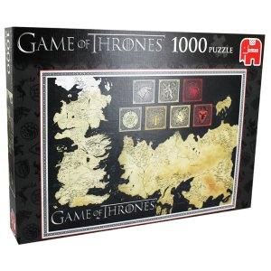 Puzzle 1000 pezzi - idea regalo