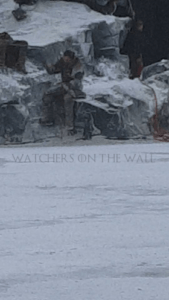 Immagine di Watchers on the Wall