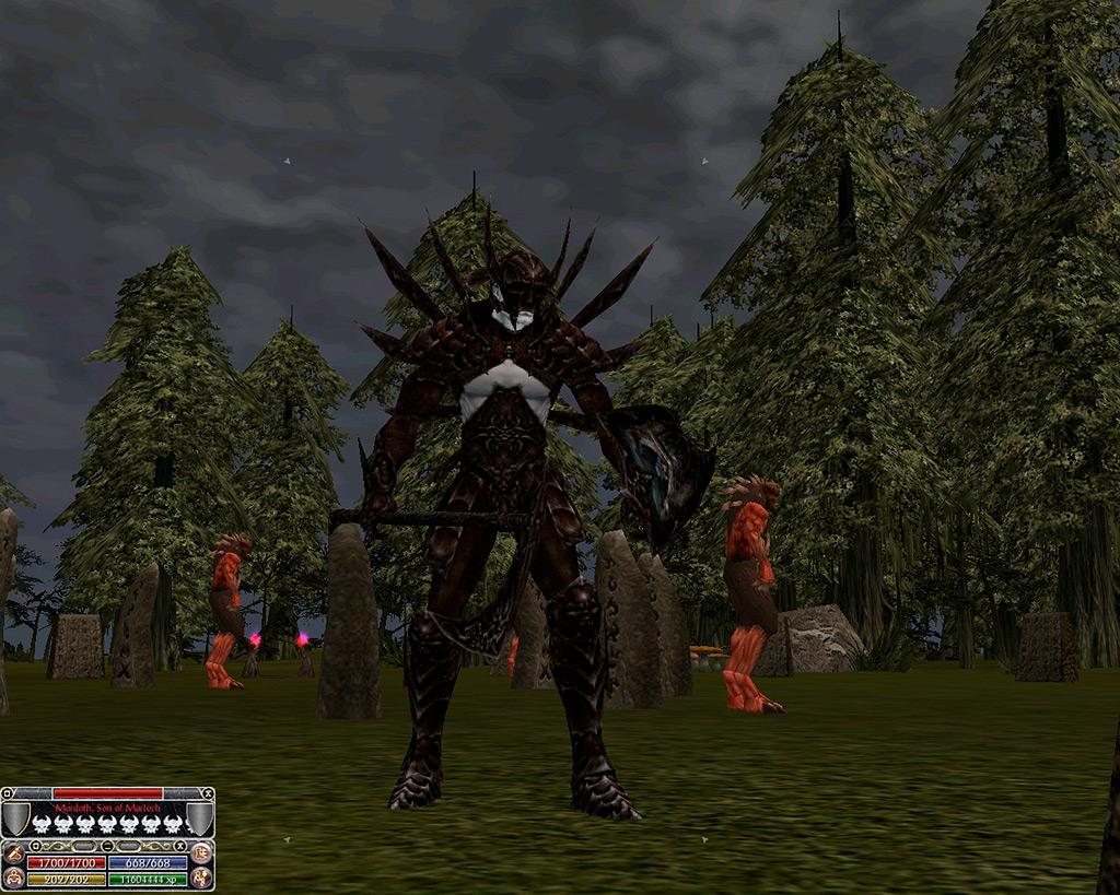 Shadowbane Online Game Of The Week