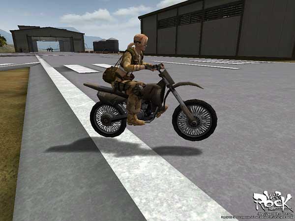War Rock  Online Game of the Week