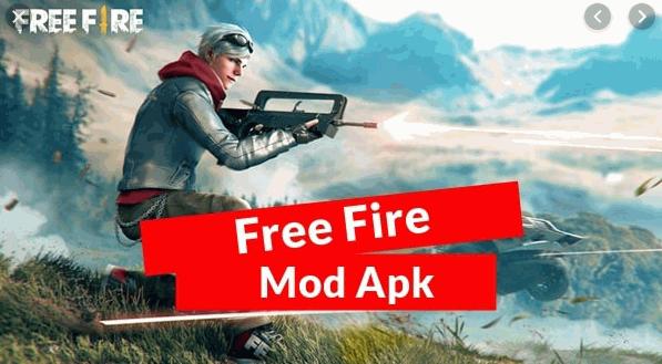 FF Mod Apk Terbaru
