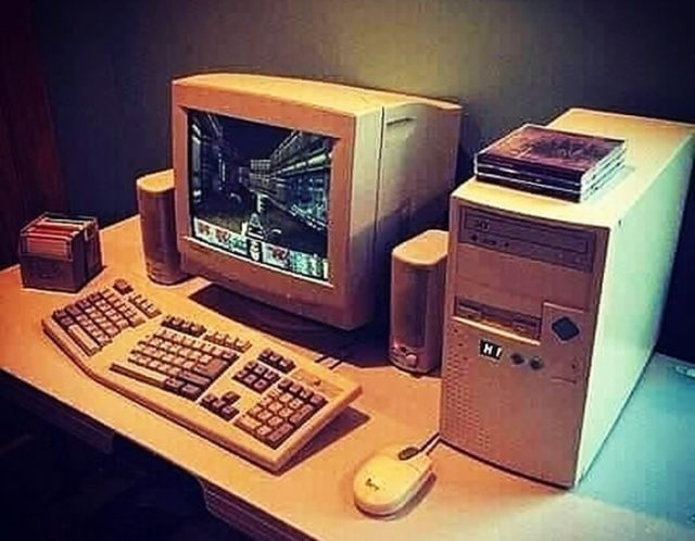 Games PC Komputer Dibawah RAM 1GB IGinfozone.techno