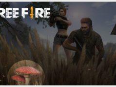 Kegunaan Mushroom Free Fire