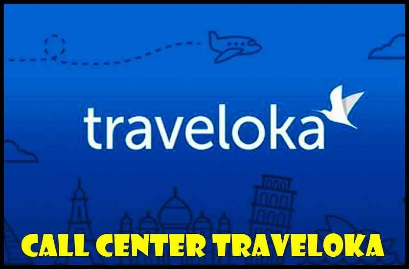 Call Center Traveloka