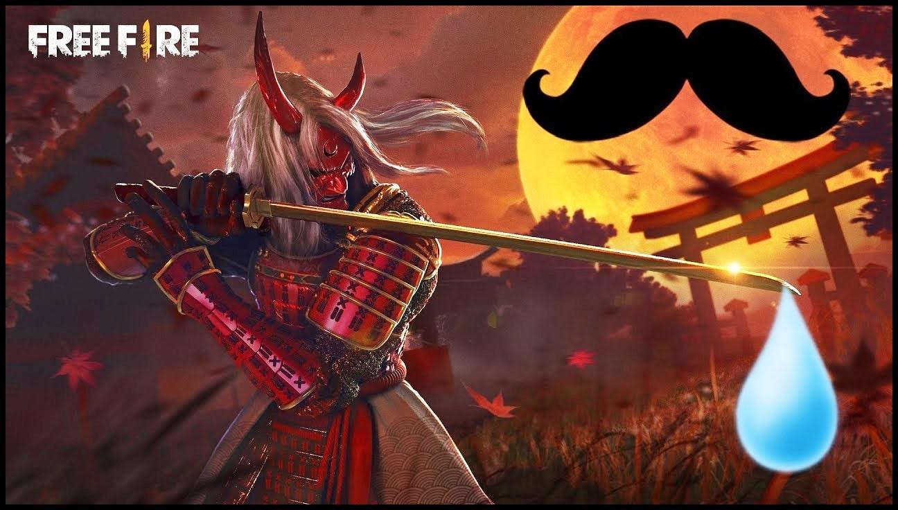 Wallpaper Zombie Samurai Free Fire Min