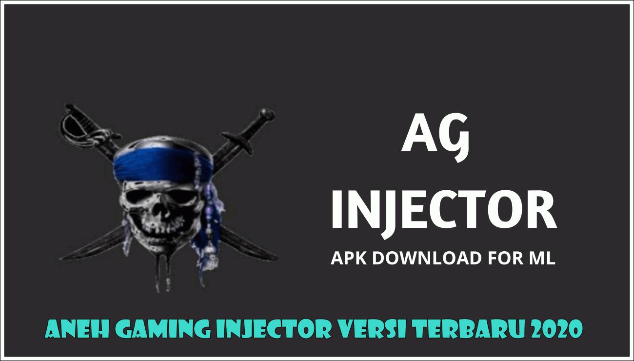 Aneh Gaming Injektor Apk
