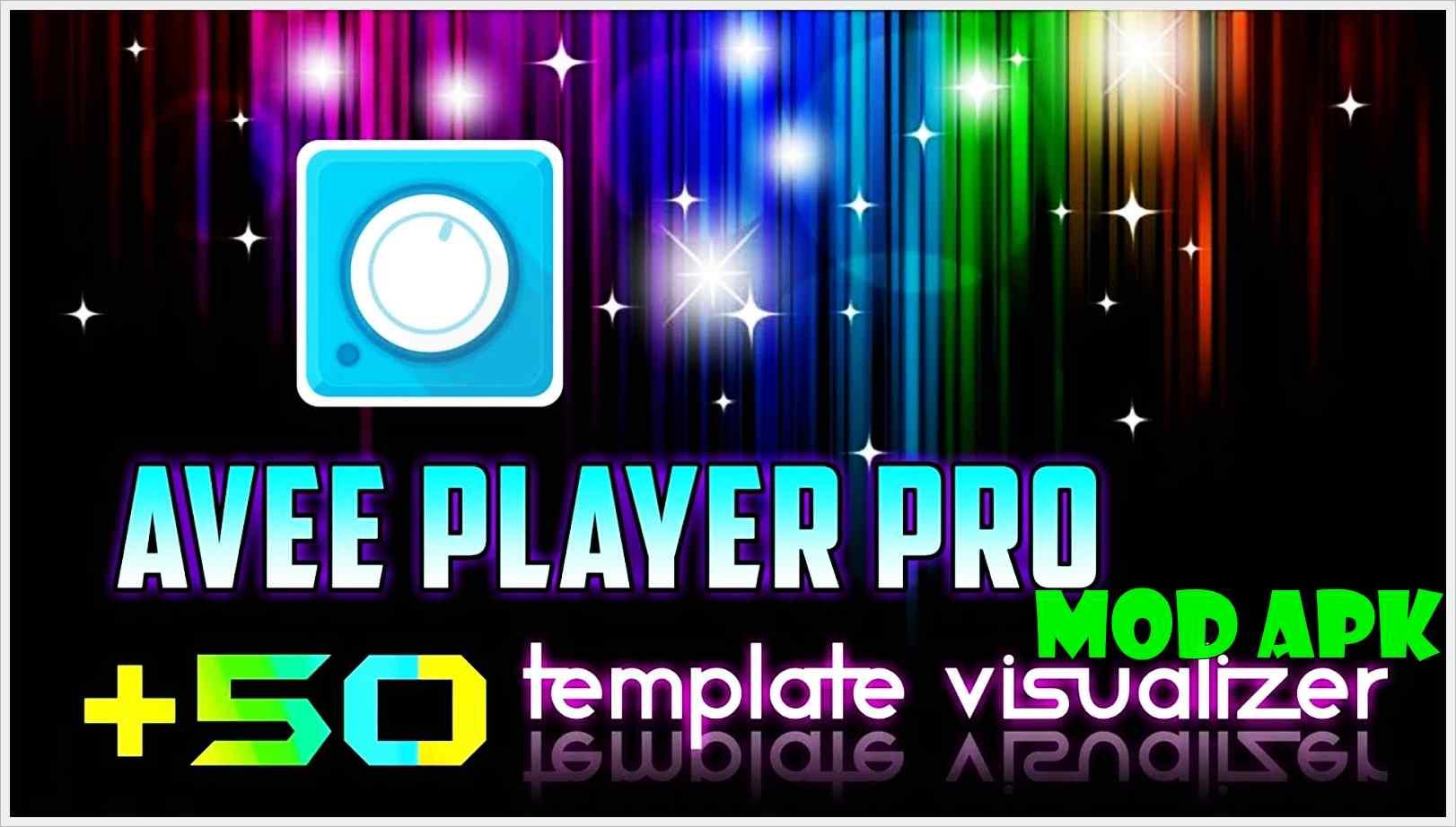 Avee Player Mod Apk
