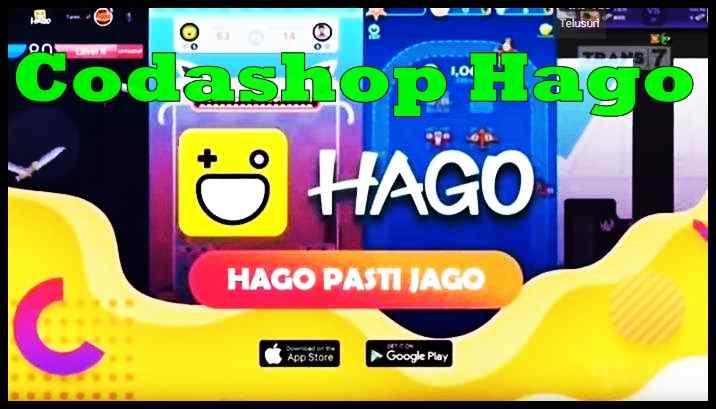 Codashop Hago