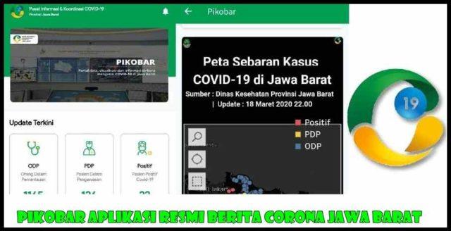 Download Pikobar Apk