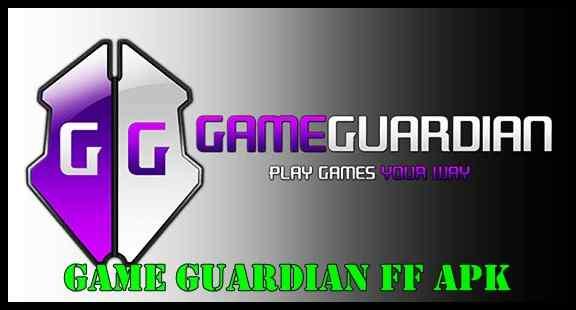 Game Guardian FF Apk