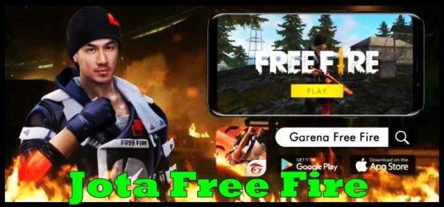Jota Free Fire
