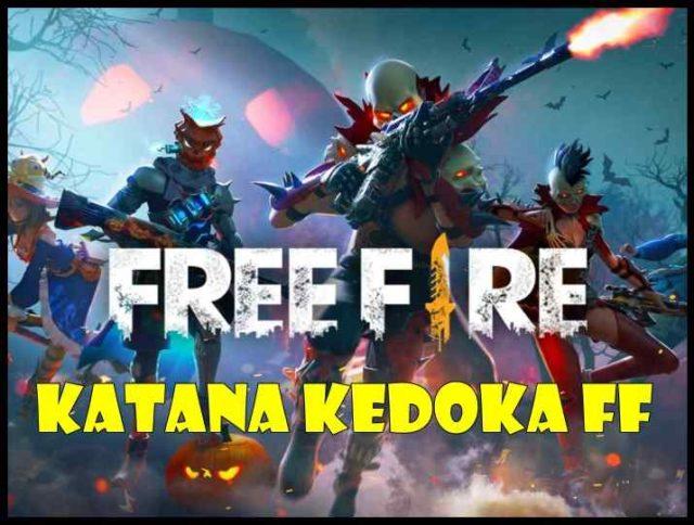 Katana Kedoka FF