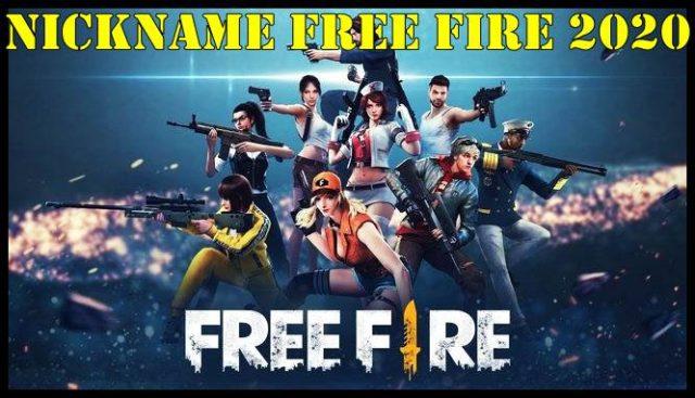 Cara Edit Nama FF