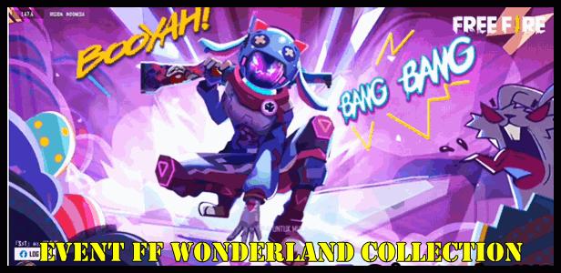 FF Wonderland Collection