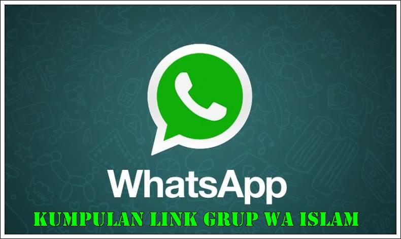 Grup WA Islam