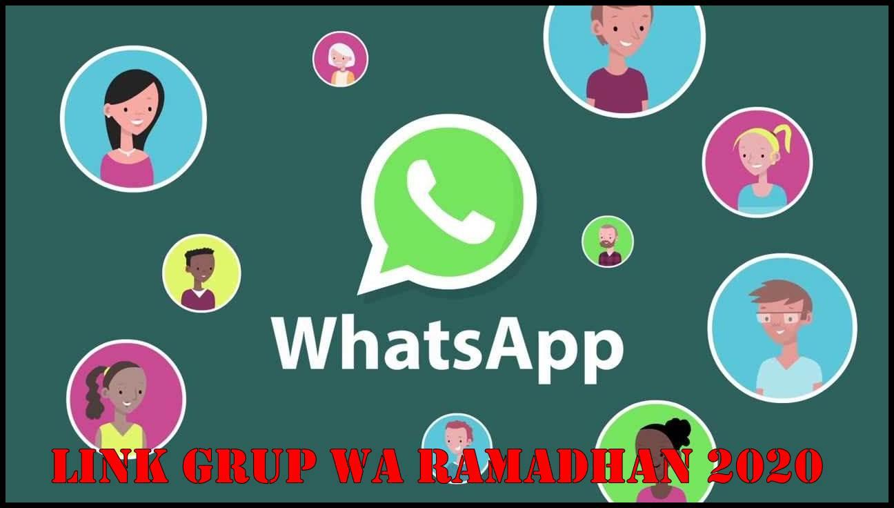 Grup WA Ramadhan