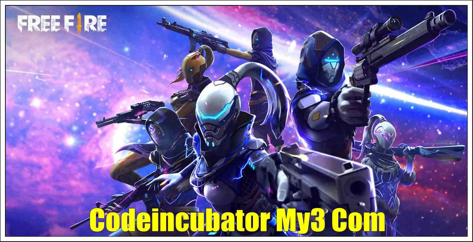 Codeincubator My3 Com