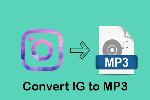 MP3 Converter IG