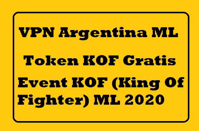 VPN Argentina ML