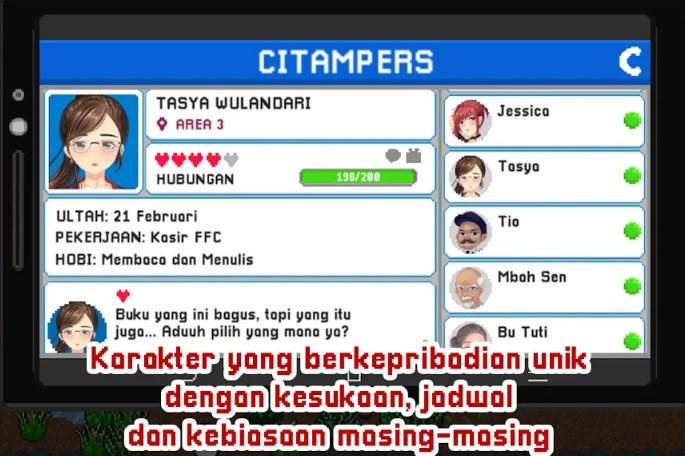 Download Citampi Mod Apk
