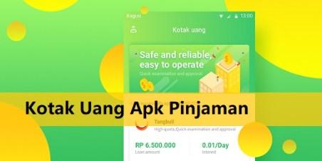 Download Kotak Uang Apk