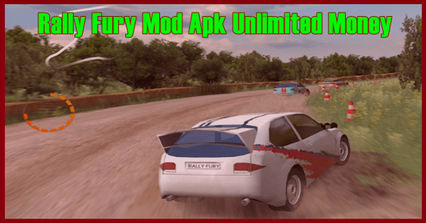 Download Rally Fury Mod Apk