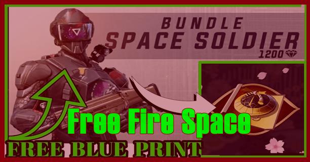 Free Fire Space Bagikan Diamond Gratis Benarkah