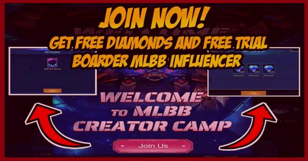 MLBB Creator Camp