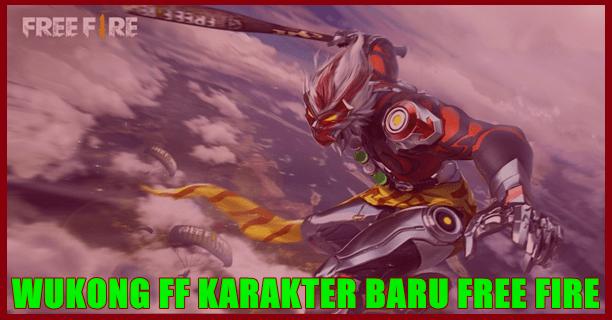 Wukong FF