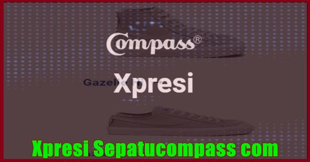 Xpresi Sepatucompass com