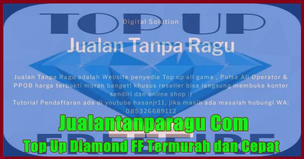 Jualantanparagu Com