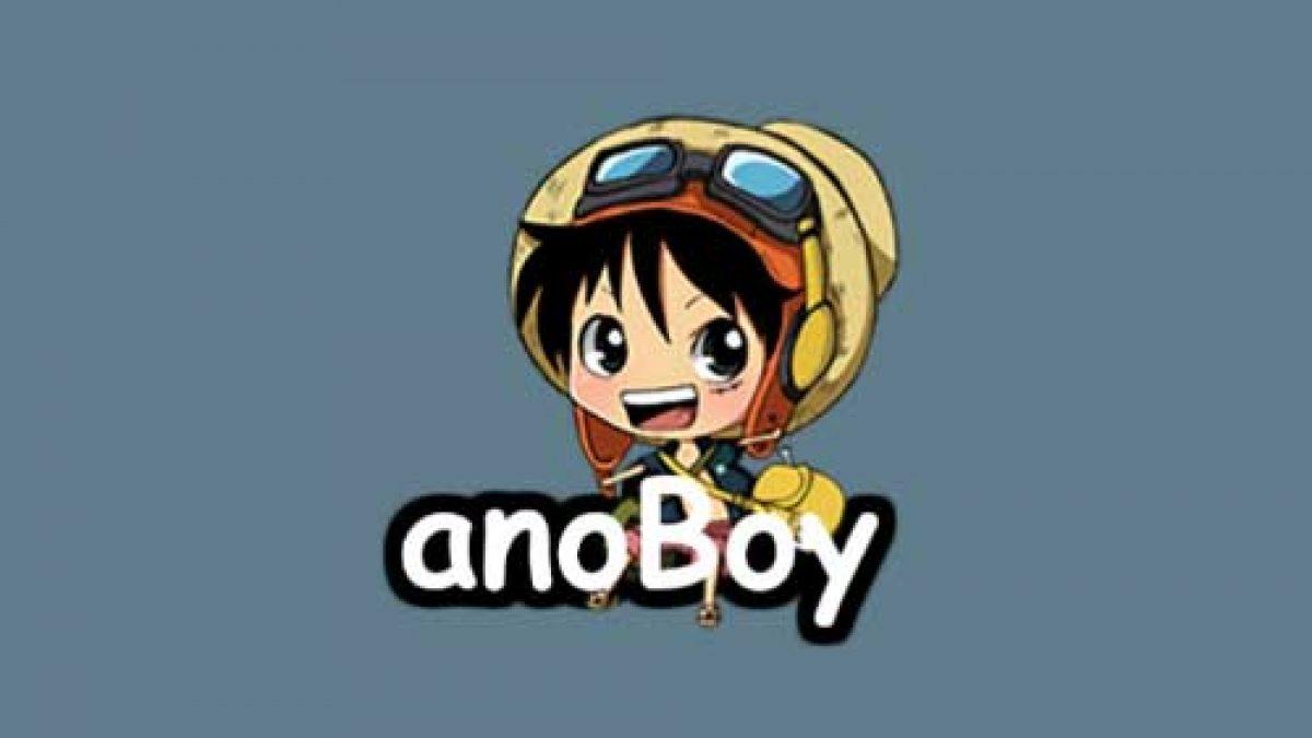 Anoboy APK