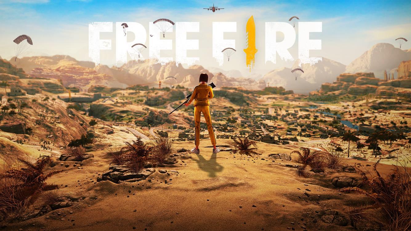 nickname free fire keren