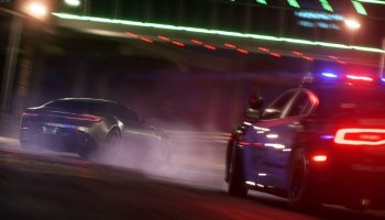 Need for Speed Most Wanted MAC Download – Free NFS MW for
