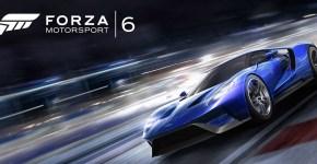 Forza Motorsport 6 mac download