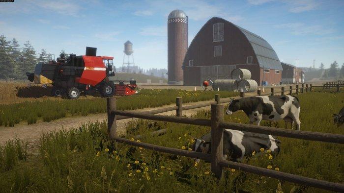Pure Farming 2018 mac free download