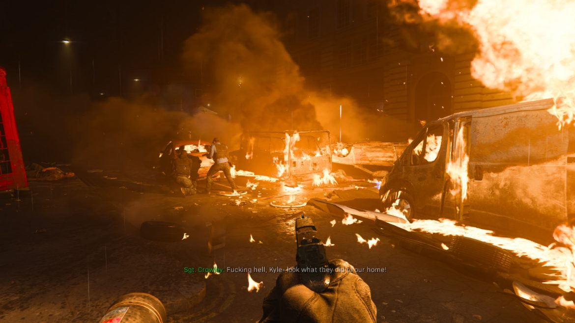 Call of Duty Modern Warfare 2019 review image 04