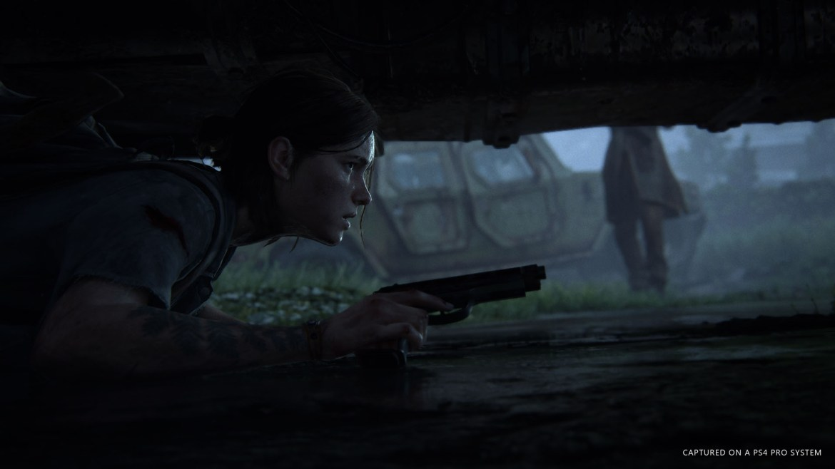 The Last of Us Part 2 review image 20180601 0026