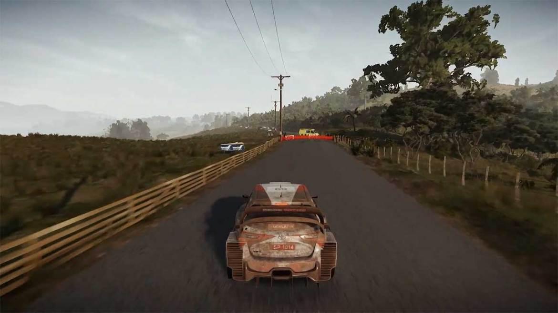 WRC 9 image 5