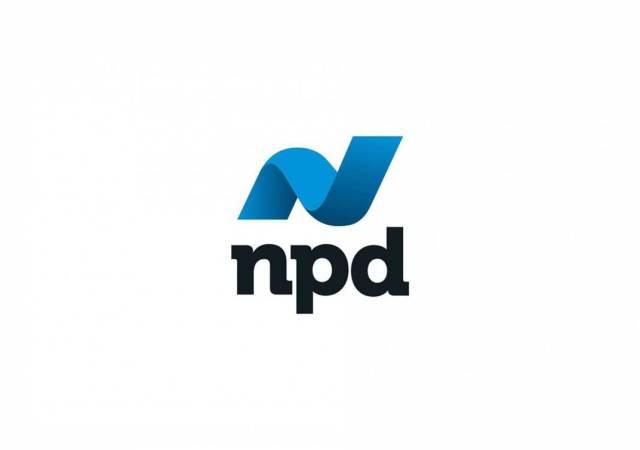 npd sales video games north america