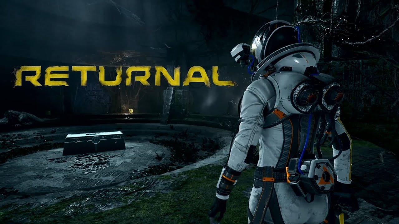 La nueva jugabilidad de Returnal presenta una mirada más profunda al  combate y elementos roguelike. - GameOverLA.com