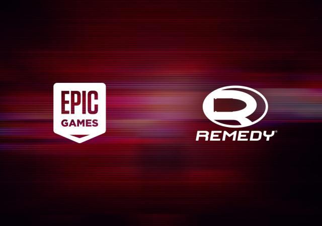 Remedy y epic gameoverla