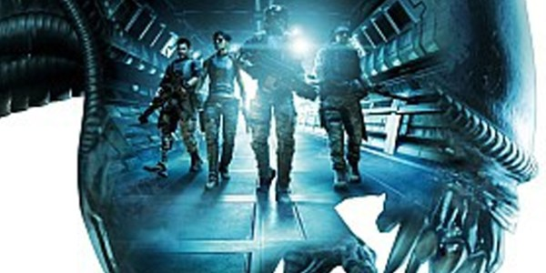 Colonial Marines Impressions