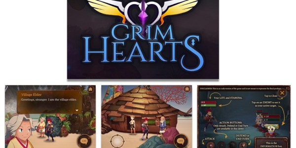 Alter Ego: Grim Hearts | Game Overviews