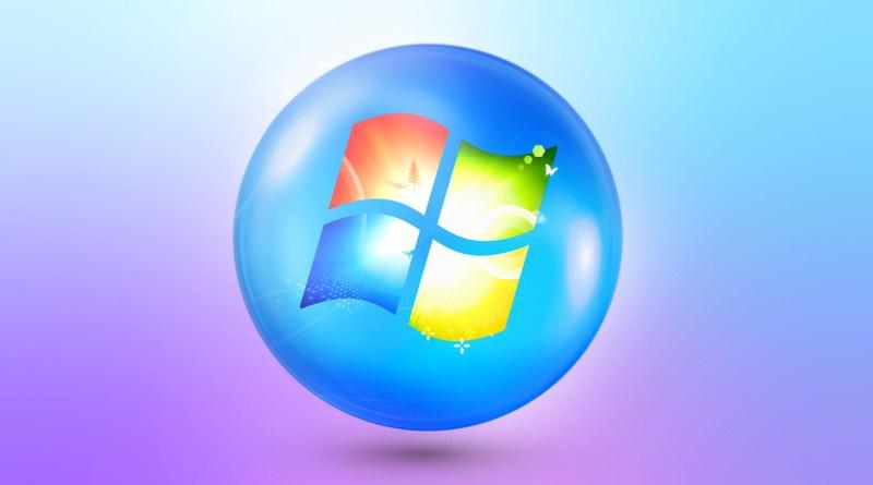 Windows seven uno dei migliori SO in huge dal 2009